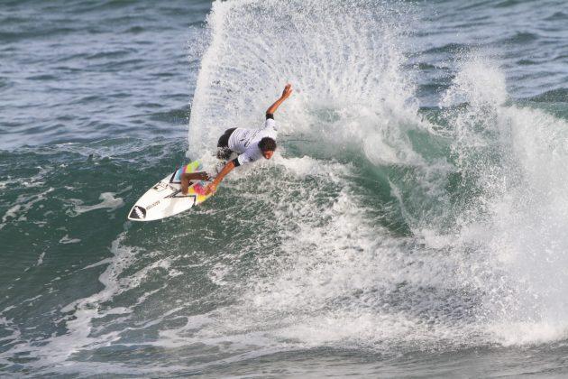 Hizunomê Bettero, Rio Surf Pro, Grumari, Rio de Janeiro (RJ). Foto: Pedro Monteiro.