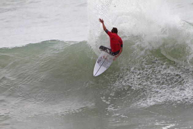 João Vitor, Rio Surf Pro Brasil 2018, Grumari, Rio de Janeiro (RJ). Foto: Pedro Monteiro.