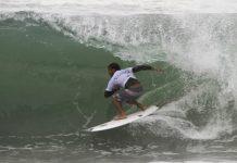 Rio Surf Pro Brasil 2018, Grumari, Rio de Janeiro (RJ)