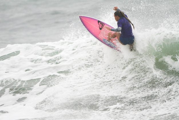 Maju Freitas, Rio Surf Pro Brasil 2018, Grumari, Rio de Janeiro (RJ). Foto: Pedro Monteiro.