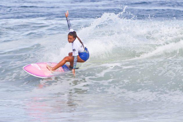 Maju Freitas, Rio Surf Pro, Grumari, Rio de Janeiro (RJ). Foto: Pedro Monteiro.