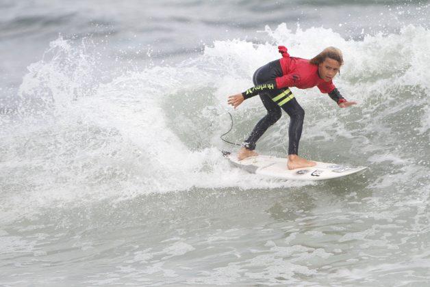 Nathan Hereda, Rio Surf Pro, Grumari, Rio de Janeiro (RJ). Foto: Pedro Monteiro.