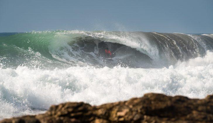 Pedro Henrique, UR ISA World Surfing Games 2018, Long Beach, Tahara, Japão. Foto: ISA / Sean Evans.