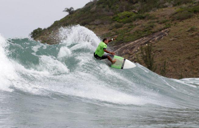 Victor Ribas, Rio Surf Pro Brasil 2018, Grumari, Rio de Janeiro (RJ). Foto: Pedro Monteiro.