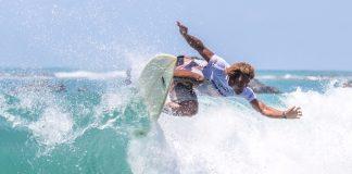 Circuito Baiano de Surf 2018, Morro de São Paulo