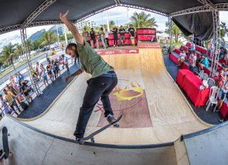 Neutrox Weekend 2018, Barra da Tijuca (RJ)