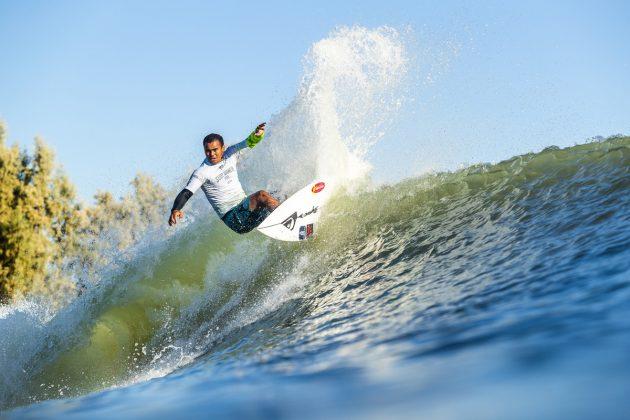 Wiggolly Dantas, Surf Ranch Pro 2018, Lemoore, Califórnia (EUA). Foto: WSL / Cestari.
