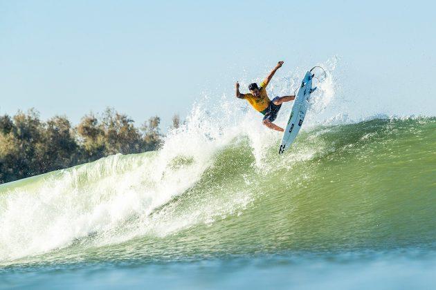 Italo Ferreira, Surf Ranch Pro 2018, Lemoore, Califórnia (EUA). Foto: WSL / Cestari.