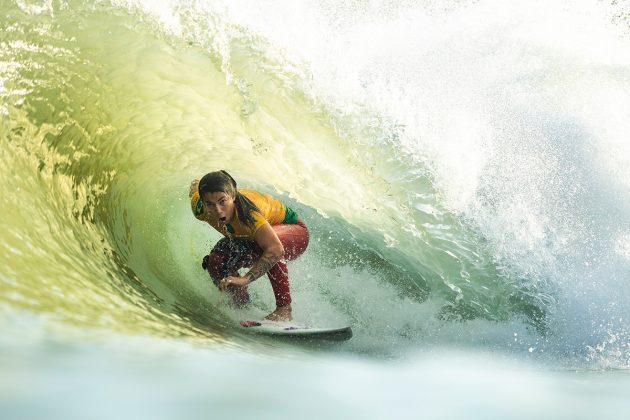 Silvana Lima, Surf Ranch Pro 2018, Lemoore, Califórnia (EUA). Foto: WSL / Cestari.