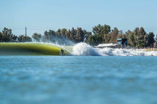 Miguel Pupo, Surf Ranch Pro 2018, Lemoore, Califórnia (EUA). Foto: WSL / Cestari.