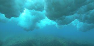 Beleza submersa