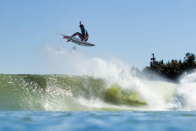 Julian Wilson, Surf Ranch Pro 2018, Lemoore, Califórnia (EUA). Foto: WSL / Cestari.