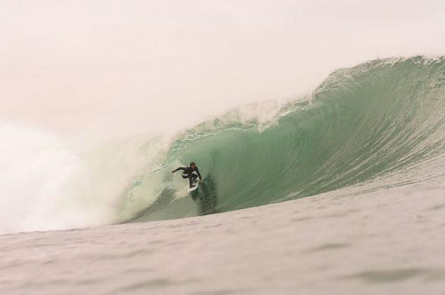 Vitor Ferreira, Chile. Foto: Arquivo pessoal.