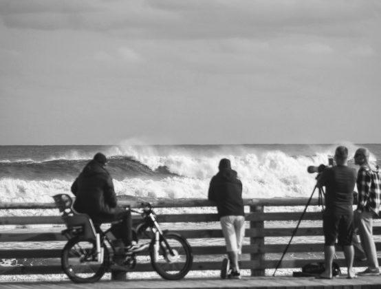 Praia do Cardoso, Farol de Santa Marta (SC). Foto: Leonardo Sanguitam.