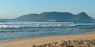 Areias do Campeche