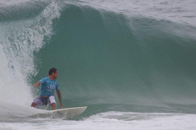 Leo Leite, Itacoatiara Open de Surf 2018, Niterói (RJ). Foto: @surfetv / @carlosmatiasrj.