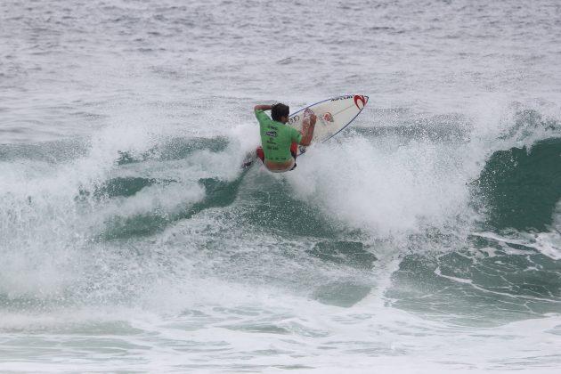 Eduardo Chalita, Itacoatiara Open de Surf 2018, Niterói (RJ). Foto: @surfetv / @carlosmatiasrj.