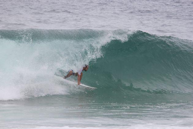 Fabiano Passos, Itacoatiara Open de Surf 2018, Niterói (RJ). Foto: @surfetv / @carlosmatiasrj.