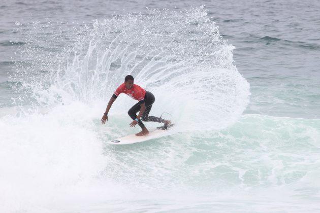 Cauã Costa, Itacoatiara Open de Surf 2018, Niterói (RJ). Foto: @surfetv / @carlosmatiasrj.