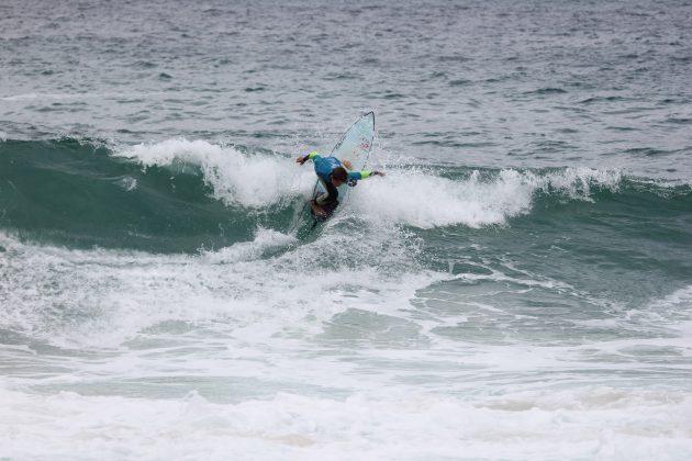 Pedro Henrique, Itacoatiara Open de Surf 2018, Niterói (RJ). Foto: @surfetv / @carlosmatiasrj.