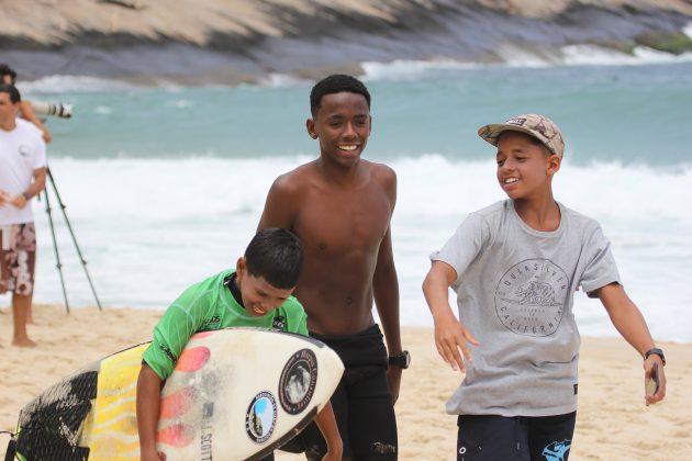 Itacoatiara Open de Surf 2018, Niterói (RJ). Foto: @surfetv / @carlosmatiasrj.
