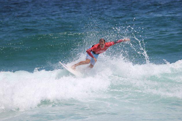 Andre Menezes, Itacoatiara Open de Surf 2018, Niterói (RJ). Foto: @surfetv / @carlosmatiasrj.