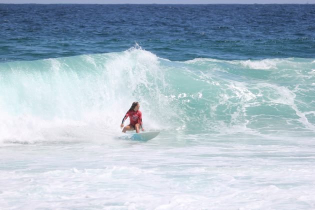 Mariana Areno, Itacoatiara Open de Surf 2018, Niterói (RJ). Foto: @surfetv / @carlosmatiasrj.