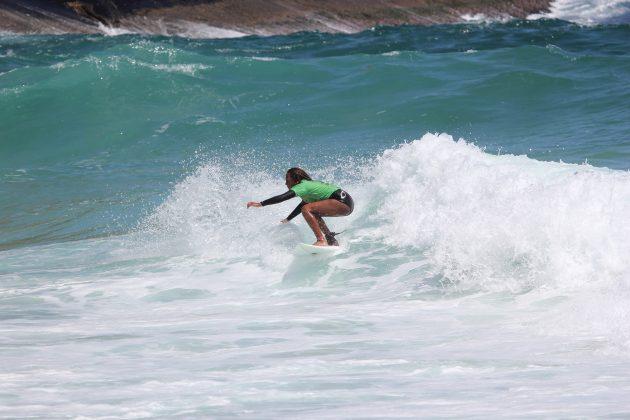 Lais Costa, Itacoatiara Open de Surf 2018, Niterói (RJ). Foto: @surfetv / @carlosmatiasrj.