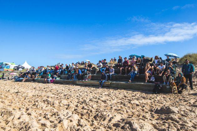 MEO Rip Curl Pro Portugal 2018, Supertubos, Peniche. Foto: Luca Castro.