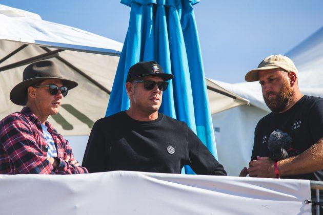 Mick Fanning, MEO Rip Curl Pro Portugal 2018, Supertubos, Peniche. Foto: Luca Castro.