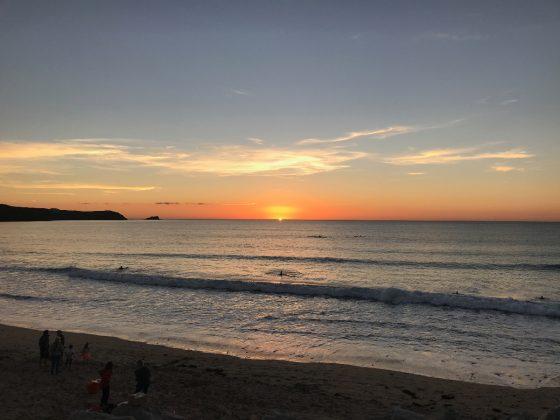 Conferência Mundial de Medicina do Surfe 2018, Newquay, Inglaterra. Foto: Arquivo pessoal.