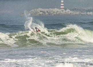 MEO Rip Curl Pro Portugal 2018, Supertubos, Peniche