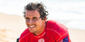 Julian Wilson, MEO Rip Curl Pro Portugal 2018, Supertubos, Peniche.