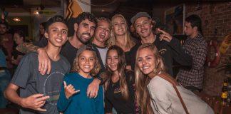 Filme estreia no Guarujá