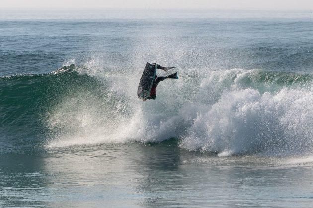 Uri Valadão, Portugal. Foto: Arquivo pessoal.