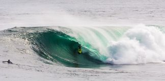 Charly Quivront, Soup Bowl, Barbados