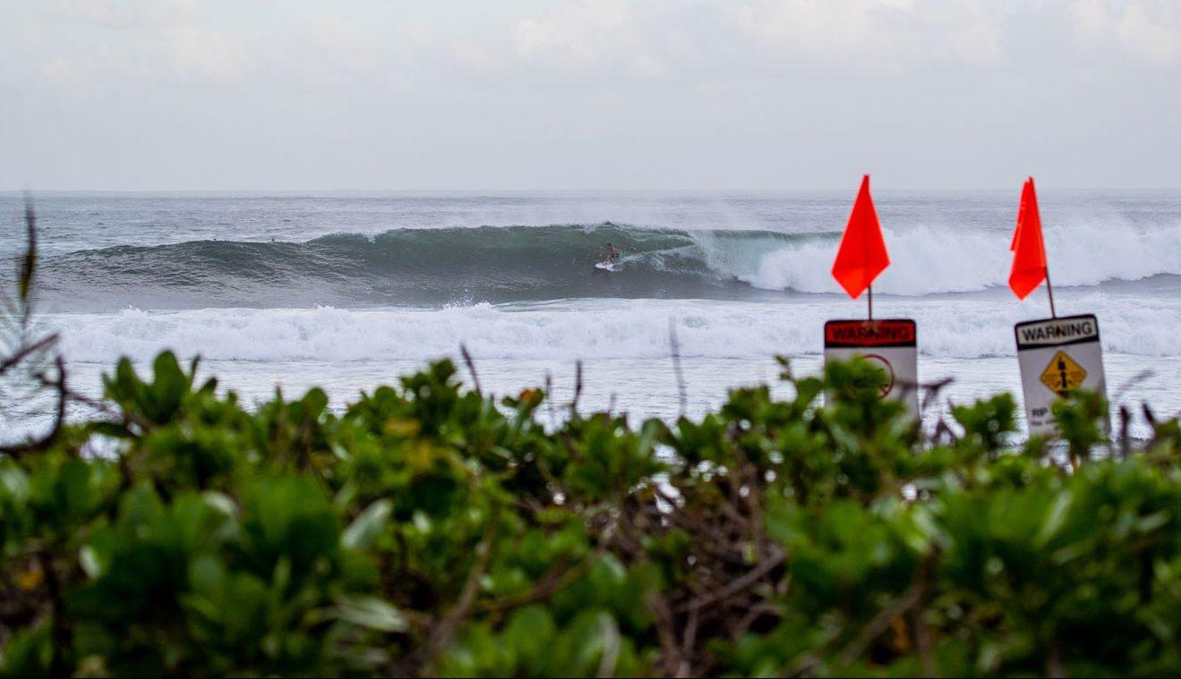 Hawaiian Pro 2018, Haleiwa, Havaí
