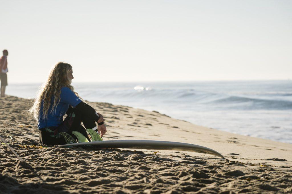"""""""Comunidade do surfe vai lutar por todas as áreas protegidas?"""", Não necessariamente"""", indaga diretor-executivo da Save The Waves Coalition."""