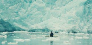 Isolados no Alaska