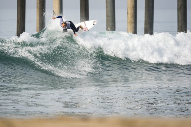 Summer Macedo, Vissla ISA World Junior Championship 2018, Huntington Beach, Califórnia (EUA). Foto: ISA / Ben Reed.