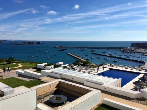 Sagres, Algarve, Portugal. Foto: Fernando Iesca.