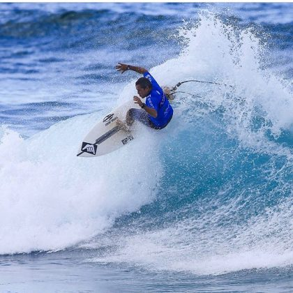 Fabio Gouveia, Mundial Master 2018, Açores, Portugal. Foto: Arquivo pessoal Fabio Gouveia.