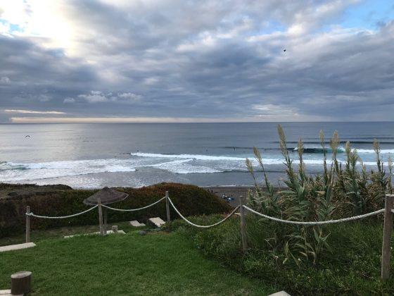 Santa Barbara, Ilha de Sao Miguel, Mundial Master 2018, Açores, Portugal. Foto: Arquivo pessoal Fabio Gouveia.