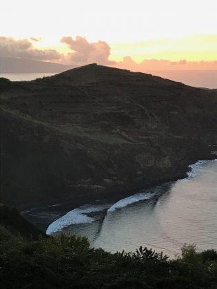 Ilha de Sao Miguel, Mundial Master 2018, Açores, Portugal. Foto: Arquivo pessoal Fabio Gouveia.