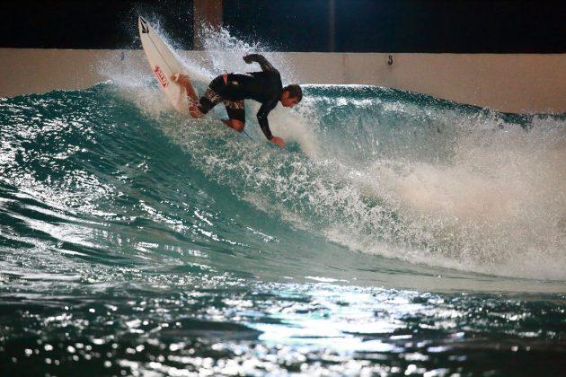 Joan Duru, Wavegarden Cove, País Basco. Foto: Divulgação.