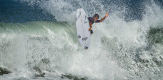 Wesley escalado em Puerto