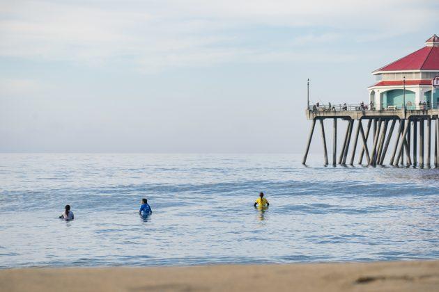 Vissla ISA World Junior Championship 2018, Huntington Beach, Califórnia (EUA). Foto: ISA / Ben Reed.