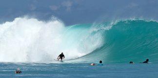 Ilhas Mentawai, Indonésia