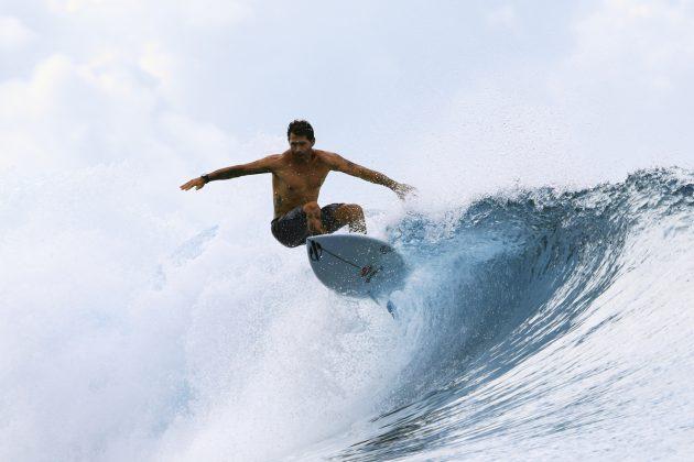 Everaldo Pato Teixeira, Mentawai, Indonésia. Foto: Arquivo pessoal.