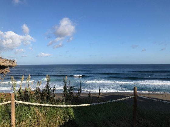 Santa Barbara, Mundial Master 2018, Açores, Portugal. Foto: Arquivo pessoal Fabio Gouveia.
